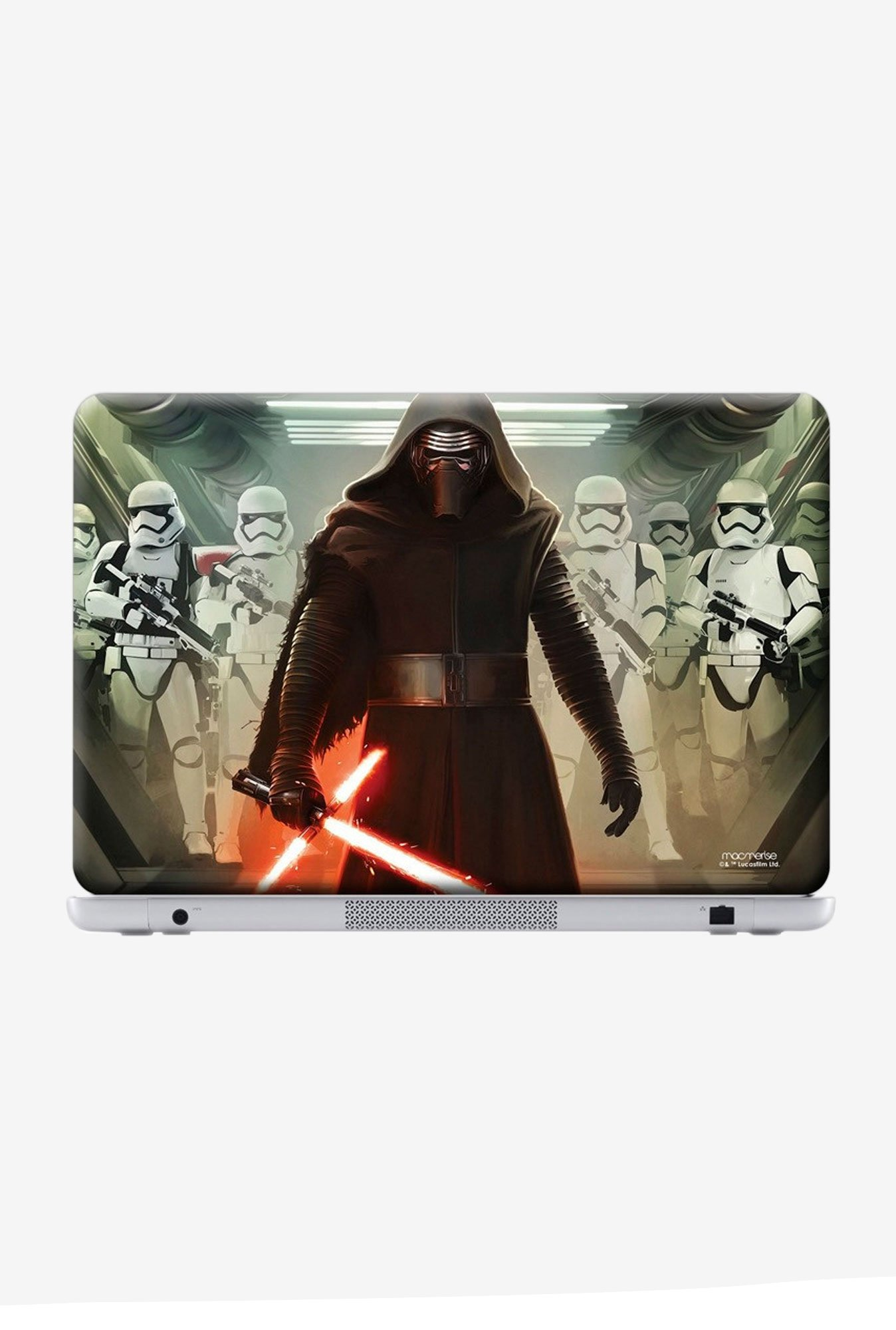 "Macmerise Kylos Troop Skin for 13"" Laptops"