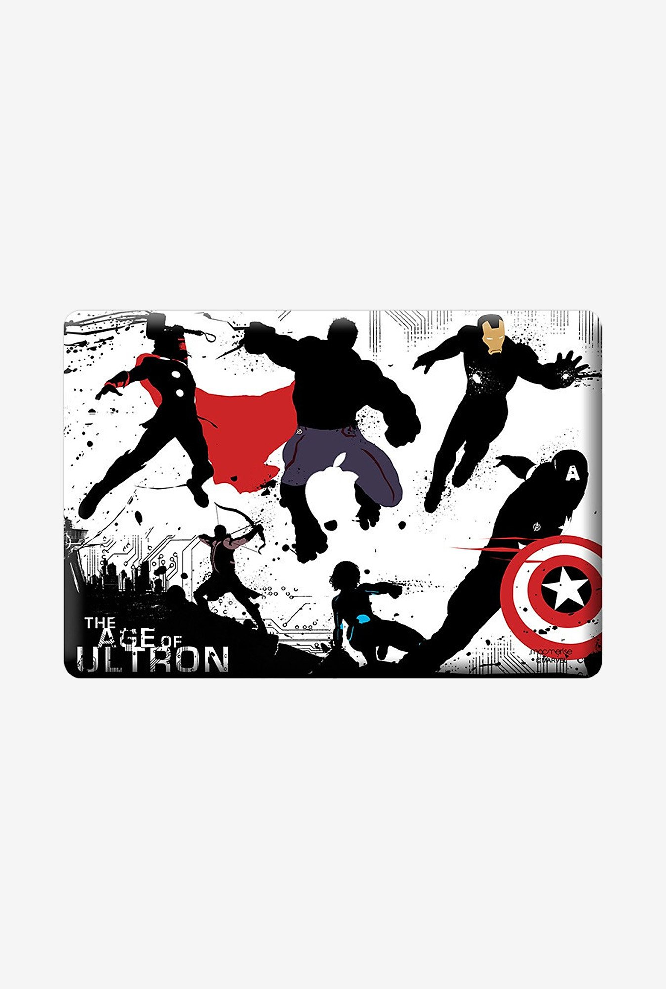 "Macmerise The Age of Ultron Skin for 13"" MacBook Air"