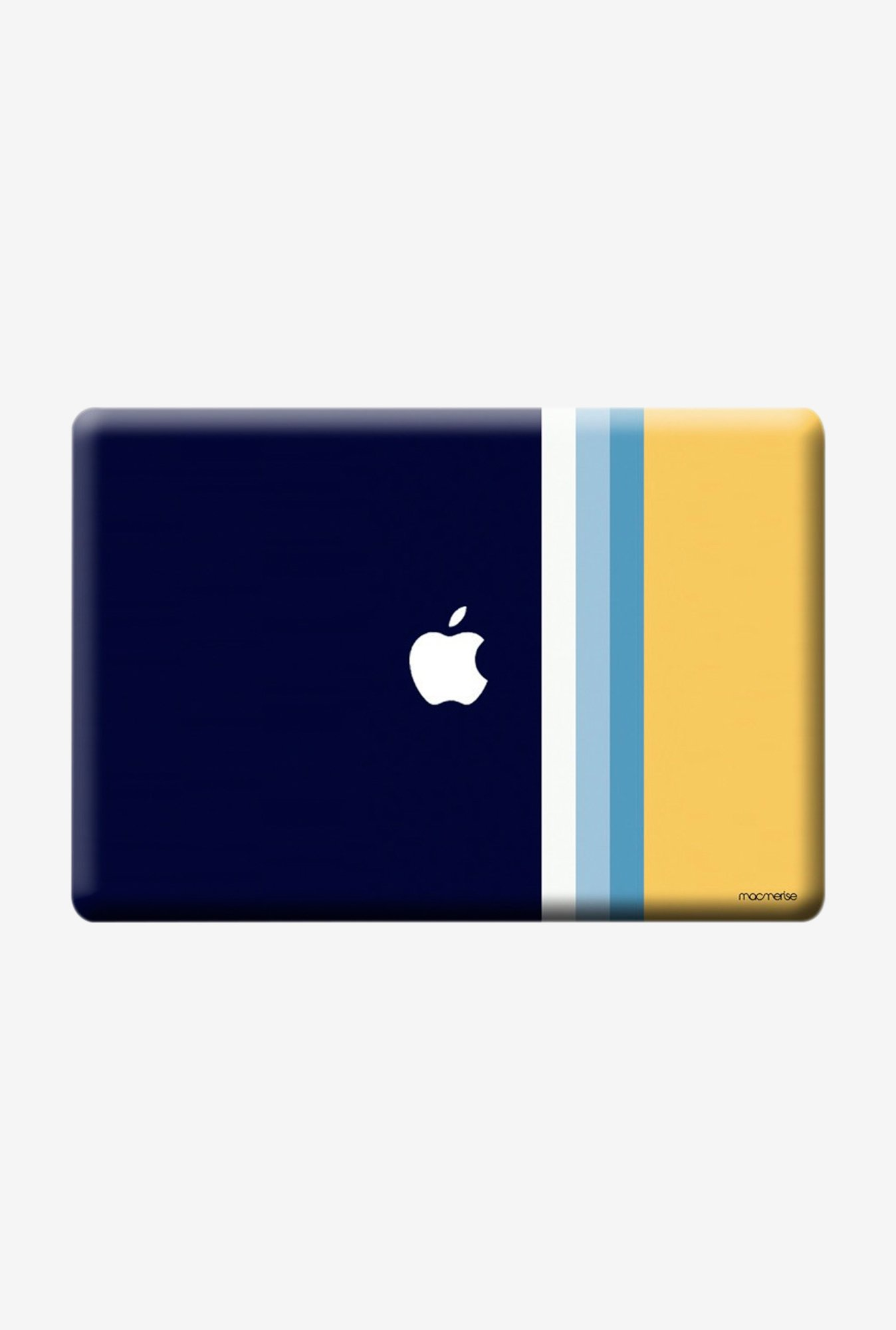 "Macmerise Mr Navy Skin for 11"" MacBook Air"