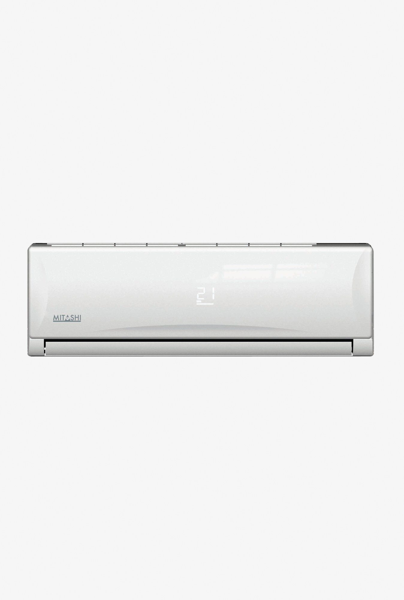 Mitashi MiSAC153v10 1.5 Ton 3 Star Split AC Copper (White)