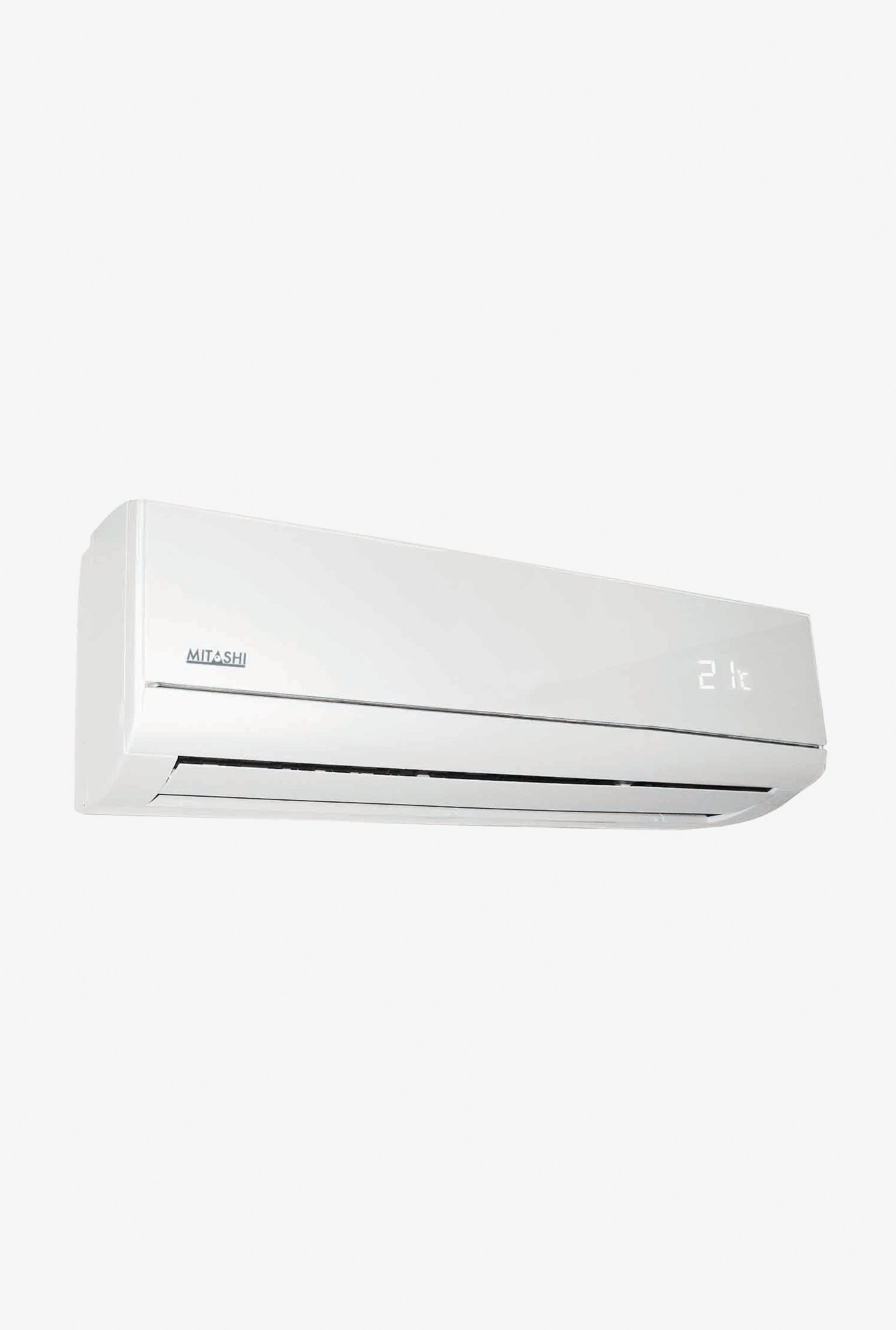 Mitashi MiSAC105v05 1 Ton 5 Star (2017) Split AC Copper (White)