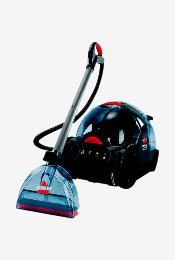 Bissell 81N7E 2000 Watt Hydro Clean Vacuum Cleaner Black