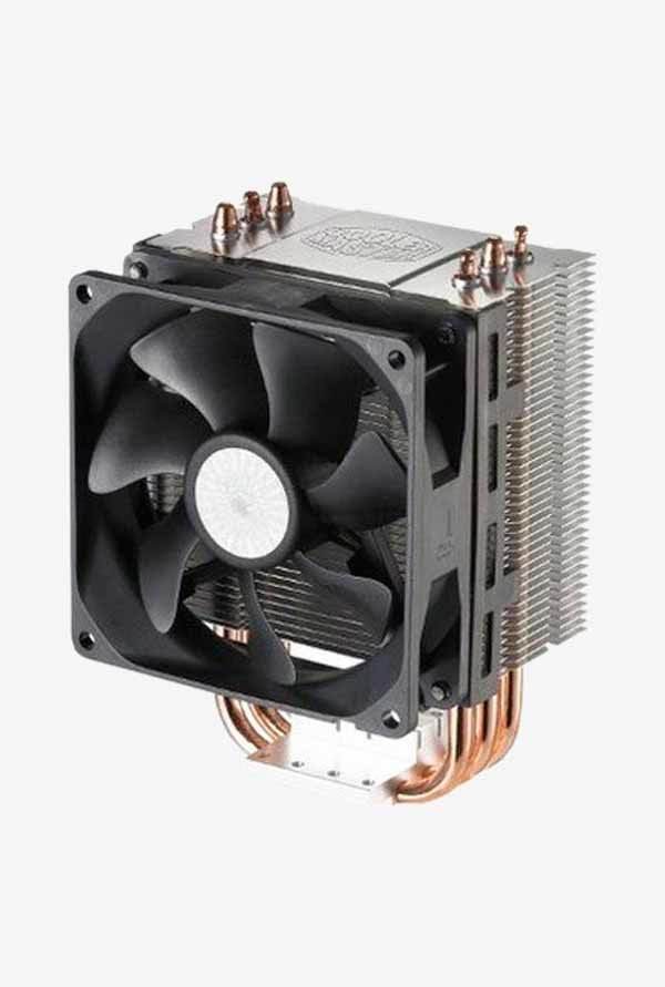 Cooler Master Hyper TX3 Evo CPU Cooling Fan Black & Gold