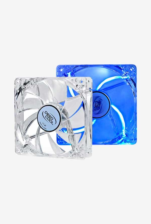 Deepcool XFAN 120L/B Case Fan White with Blue LED