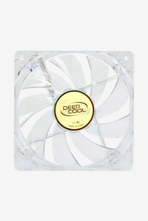 Deepcool XFAN 120L/R Case Fan White with Red LED