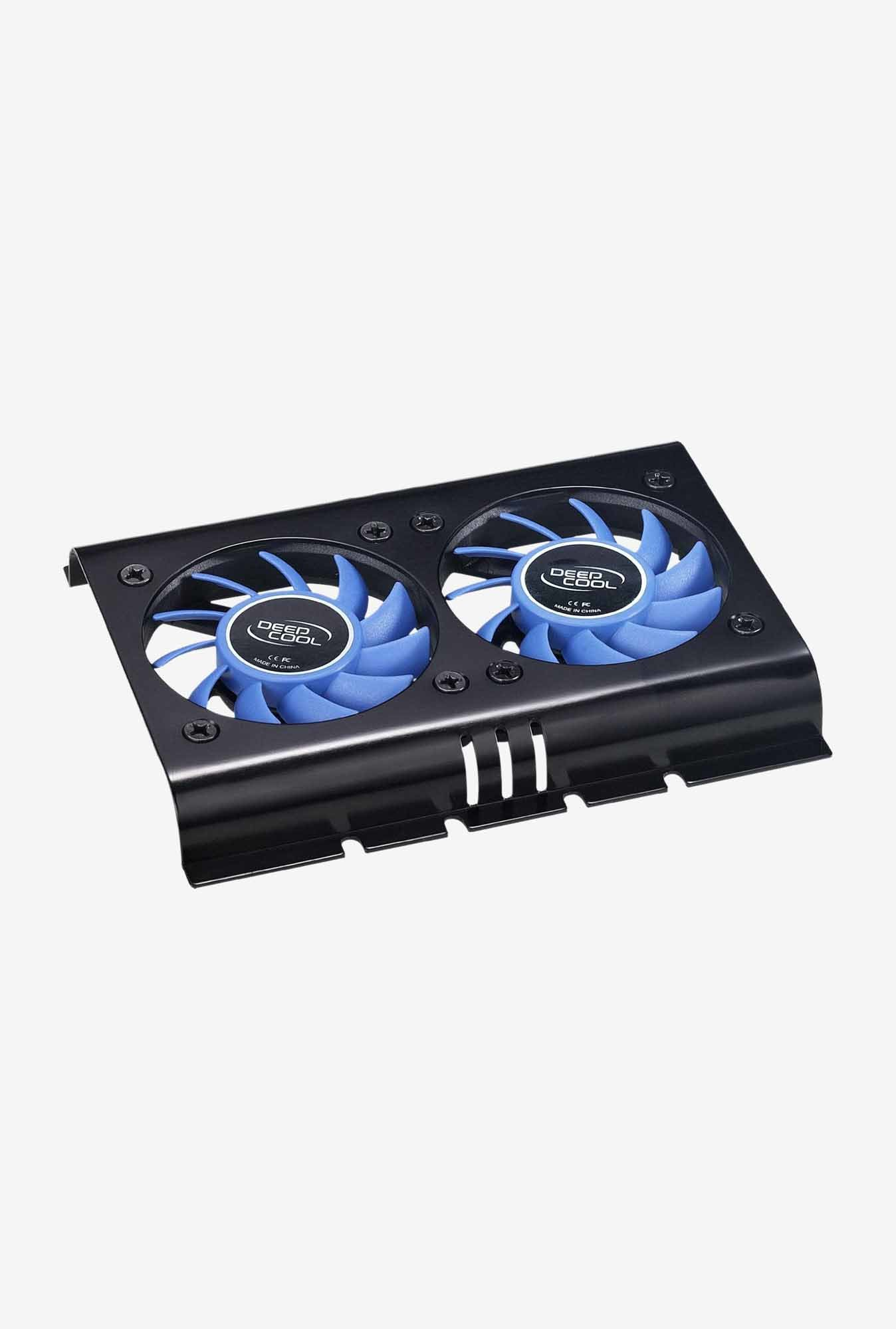 Deepcool ICEDISK 2 HDD Cooler Blue
