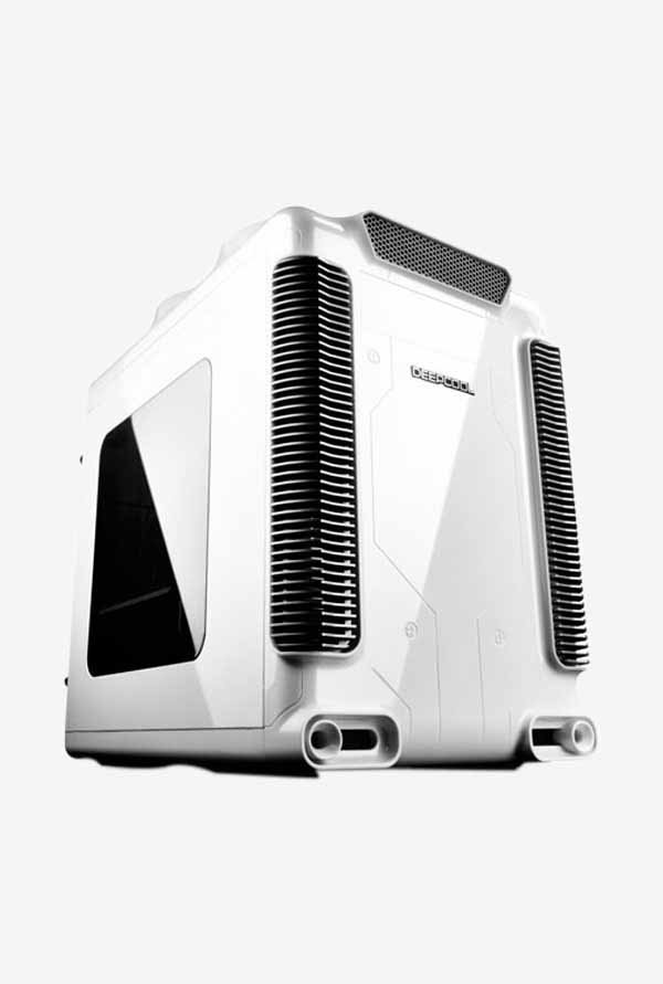 Deepcool Steam Castle Micro-ATX Gaming Case White