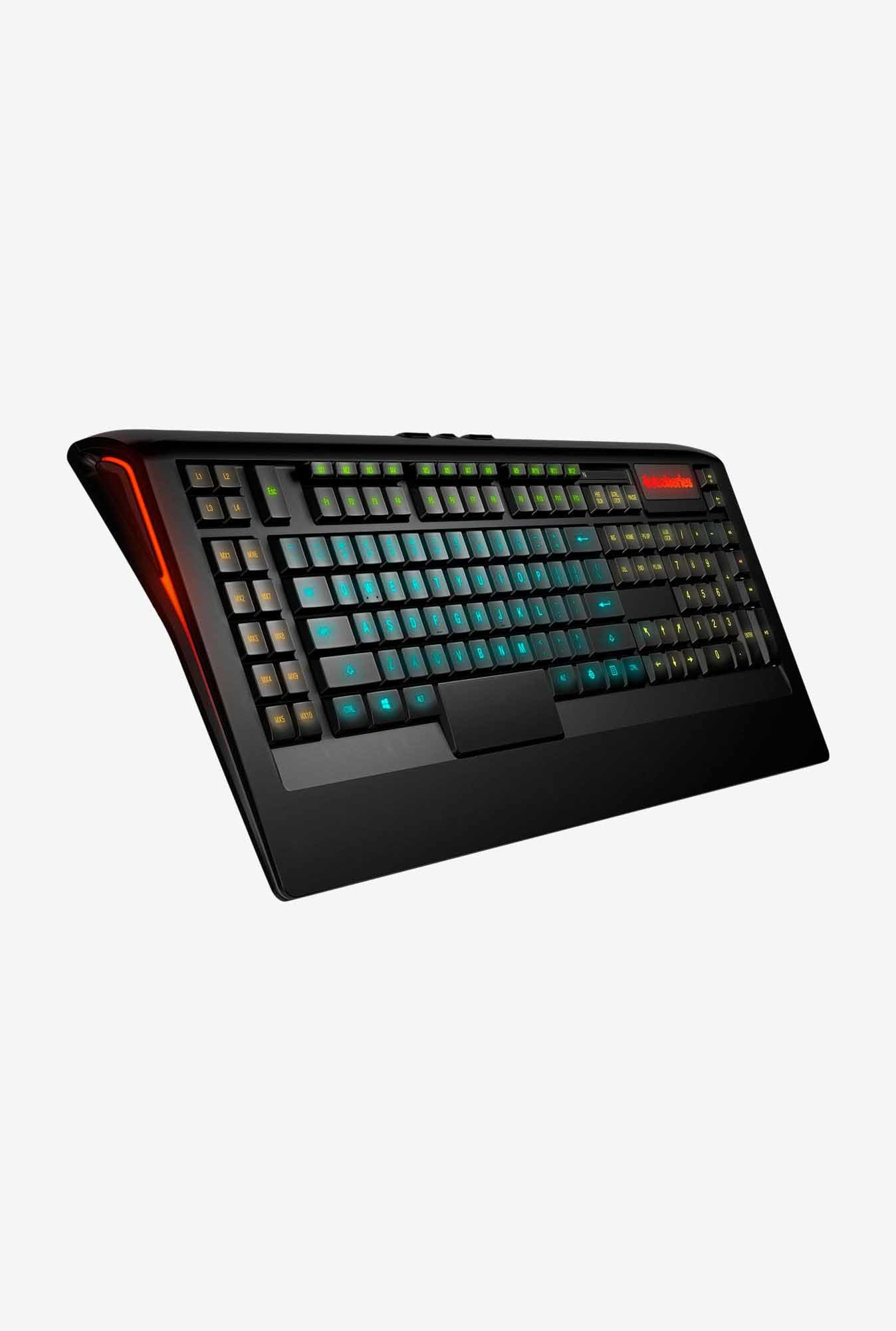 SteelSeries Apex 350 64470 Keyboard Black