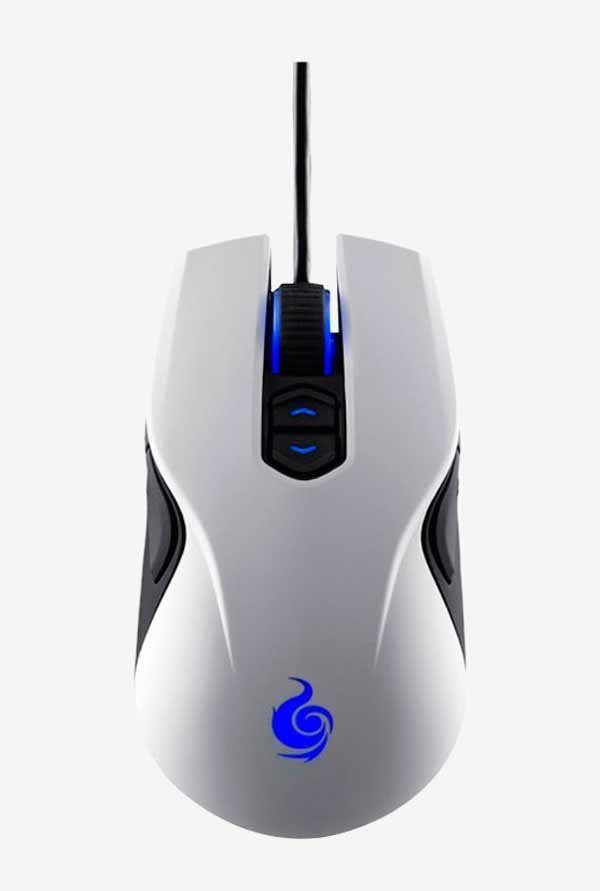 Cooler Master Recon SGM-4001-WLLW1 Mouse White