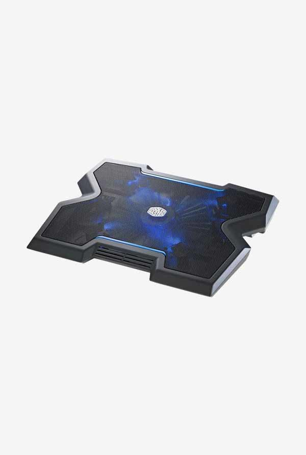 Cooler Master Notepal X3 Note Book Cooling Pad Black
