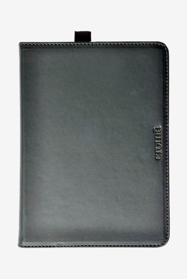 "Croma XT4120 Flip Cover For Amazon Kindle 6"" (Black)"