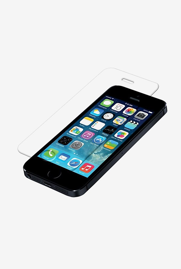 ScratchGard Ultra Clear Screen Protector for Apple IPhone 5S