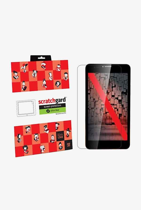 ScratchGard Ultra Clear Screen Protector for I Ball Slide 3G