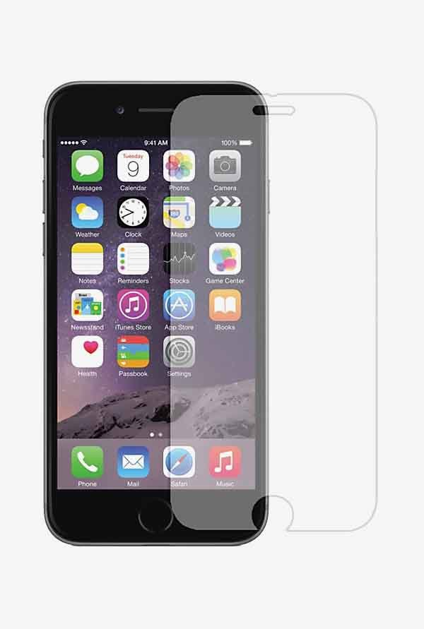 Stuffcool Puretuff Tempered Glass for Apple IPhone 6/6S