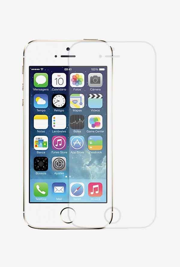 Stuffcool Puretuff Tempered Glass for Apple IPhone 5S