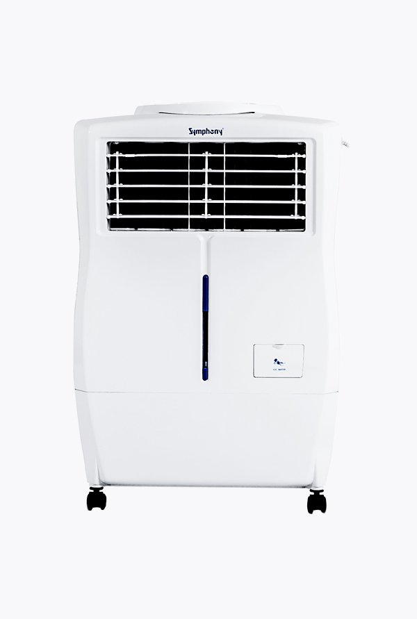 Symphony Ninja-i 17 Litres Personal Air Cooler (White)