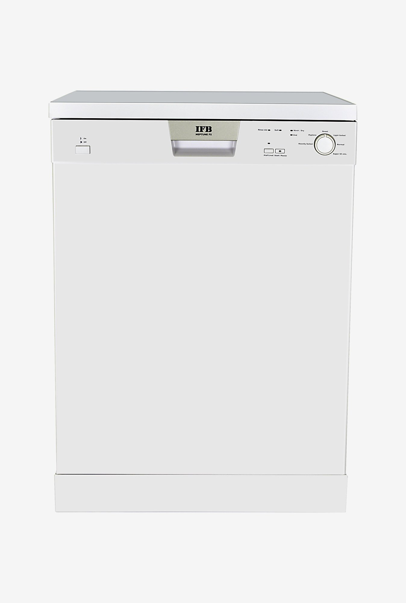 IFB Neptune FX Dish Washer (White)