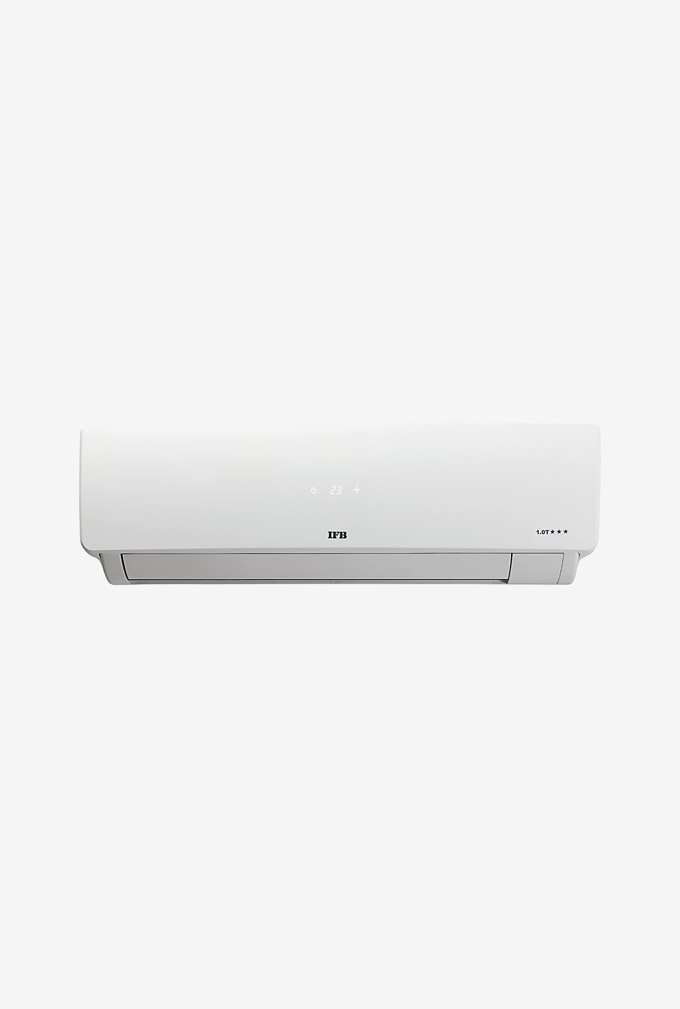 IFB IACS12KA3TC 1 Ton 3 Star Split AC (White)