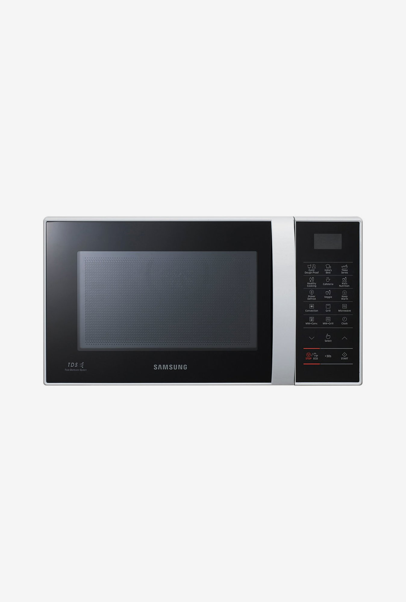 Samsung CE76JD 21 L Convection Microwave Oven (Black)