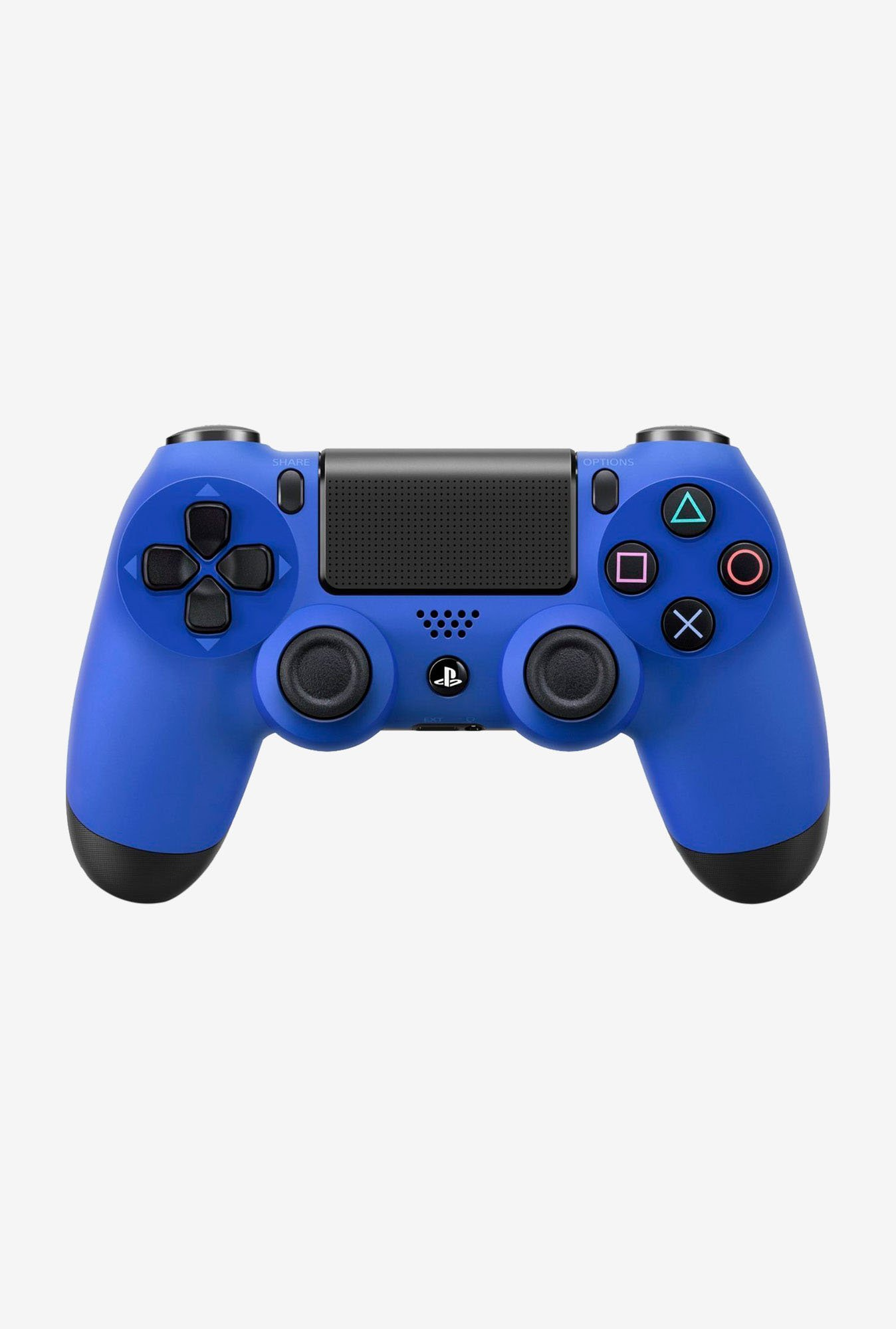 Sony Dual Shock 4 Wired Controller Blue