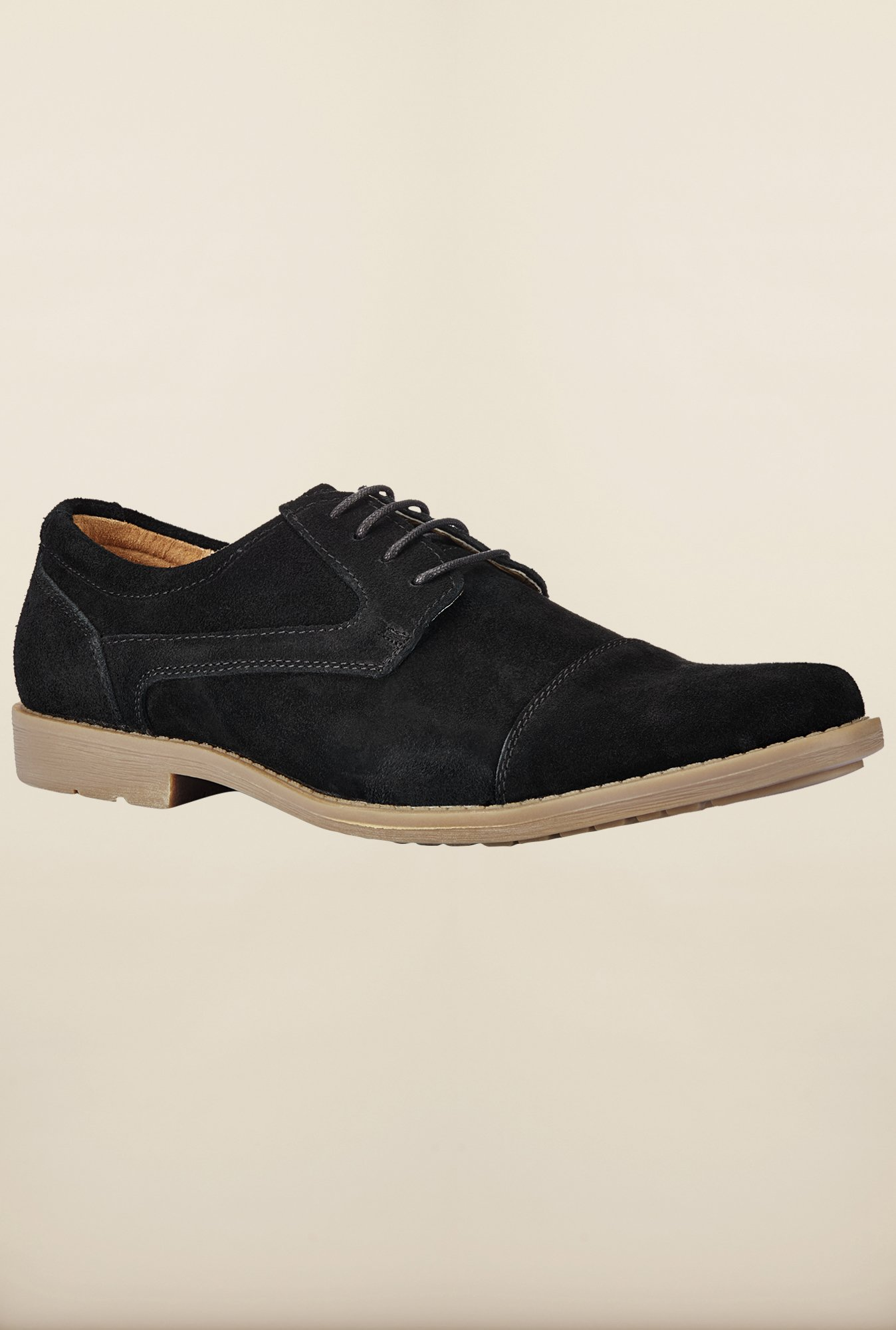 Tresmode Jcas Black Shoes