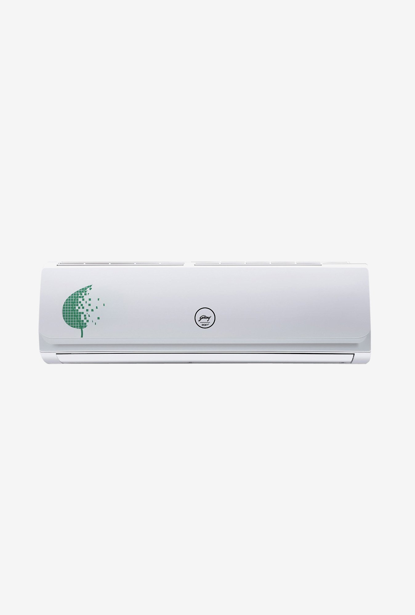 Godrej GSC18FGA5WOG 1.5 Ton 5 Star (BEE Rating 2017) Split AC (White)