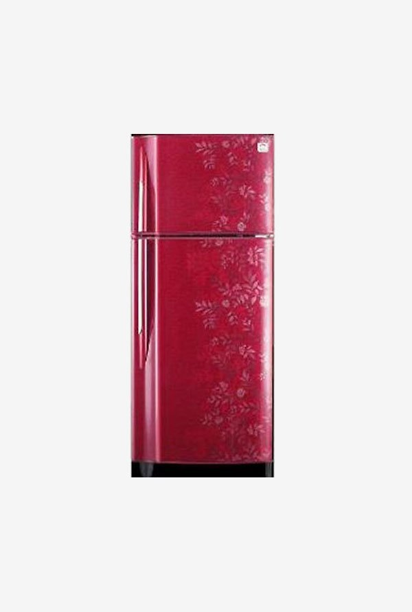 Godrej RT Eon 240 P 2.3 240 L Double Door Refrigerator (Lush Wine)
