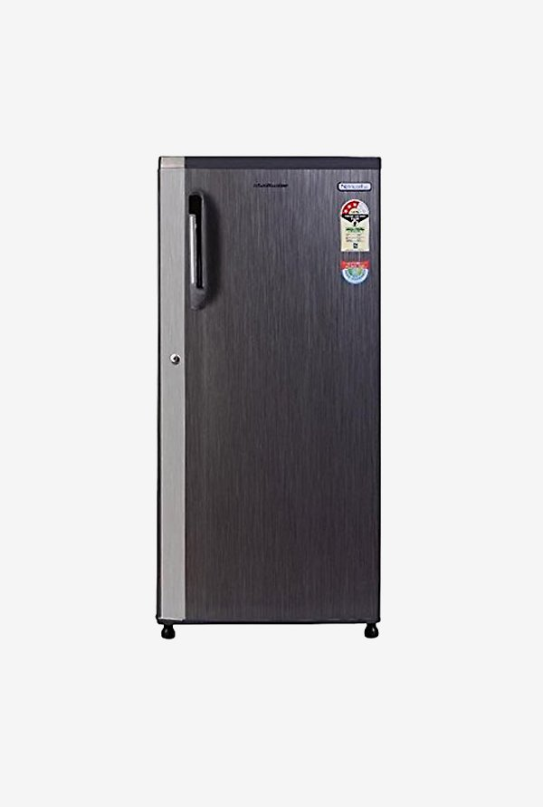 Kelvinator KW203PSH-FDW Single Door Refrigerator Grey