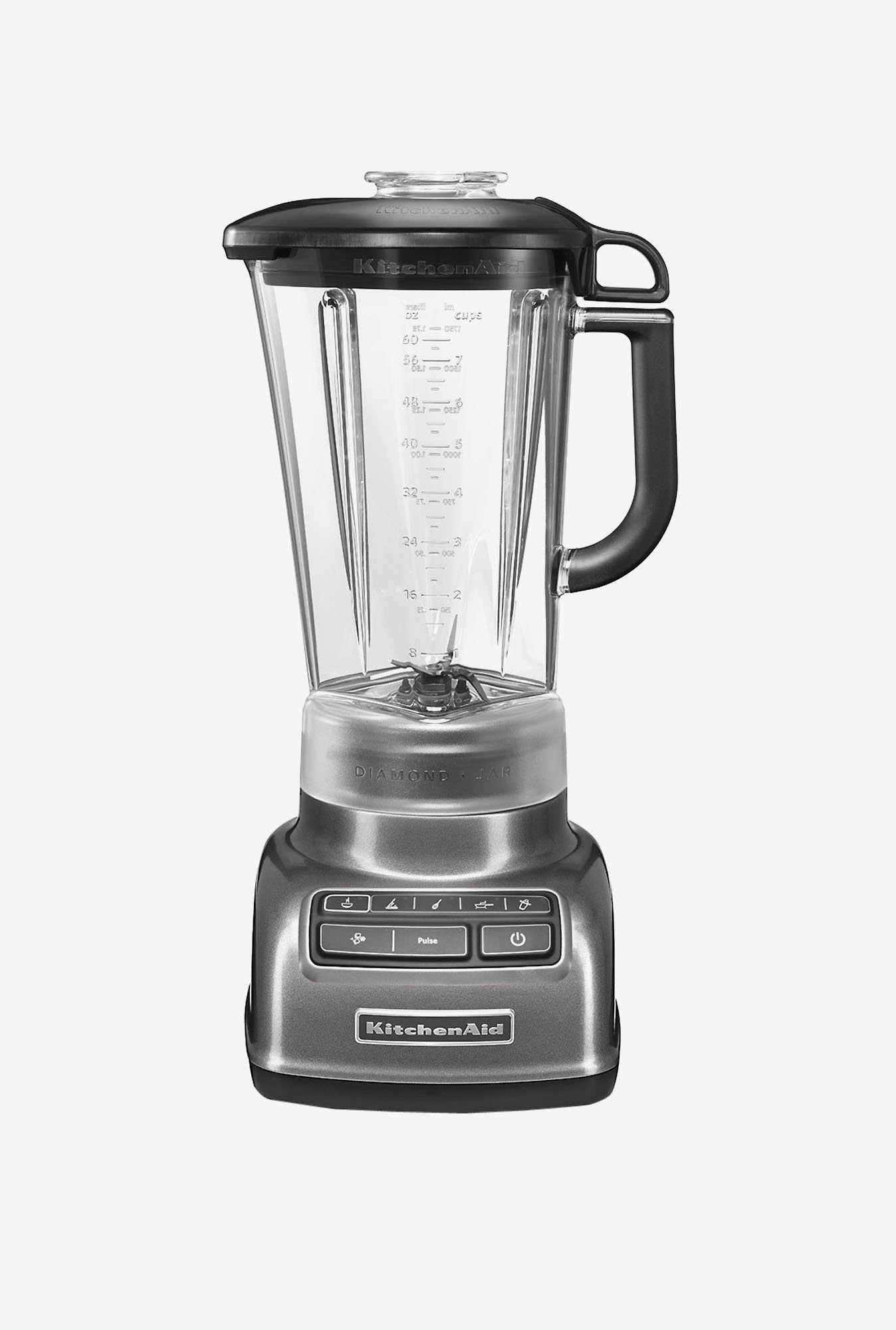 KitchenAid 5KSB1585DQG Diamond Blender Liquid Graphite