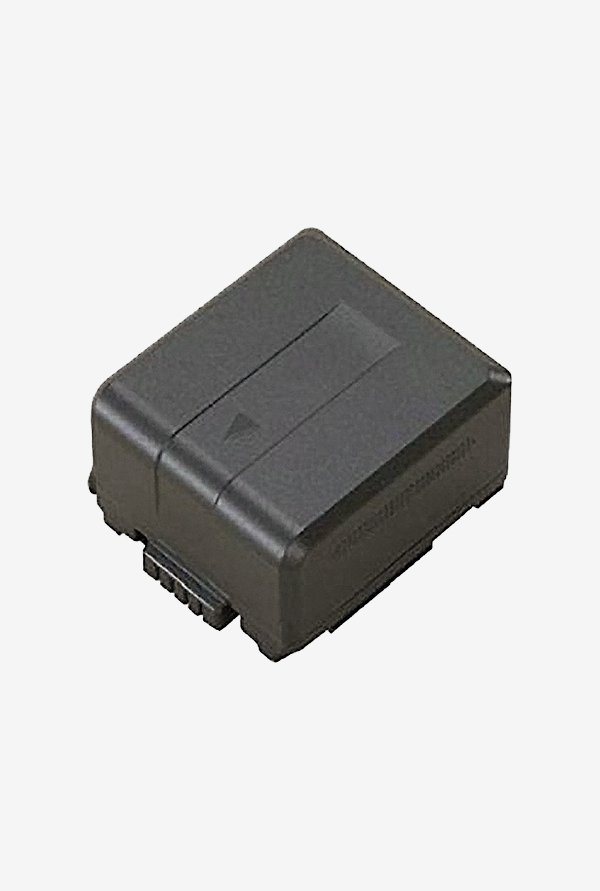 Panasonic VW-VBN130 Lithium-Ion Battery Black