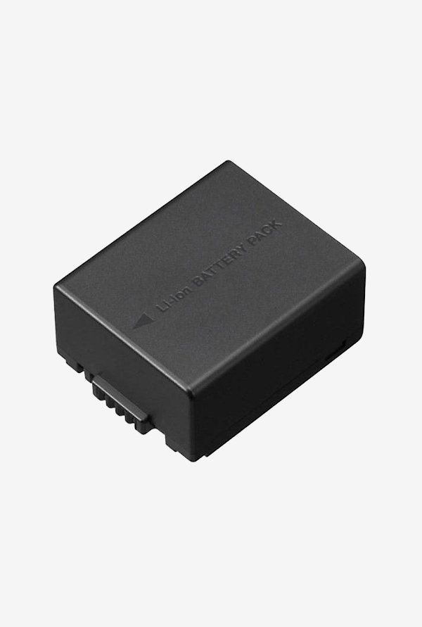 Panasonic DMW-BLB13E Lithium-Ion Battery Black