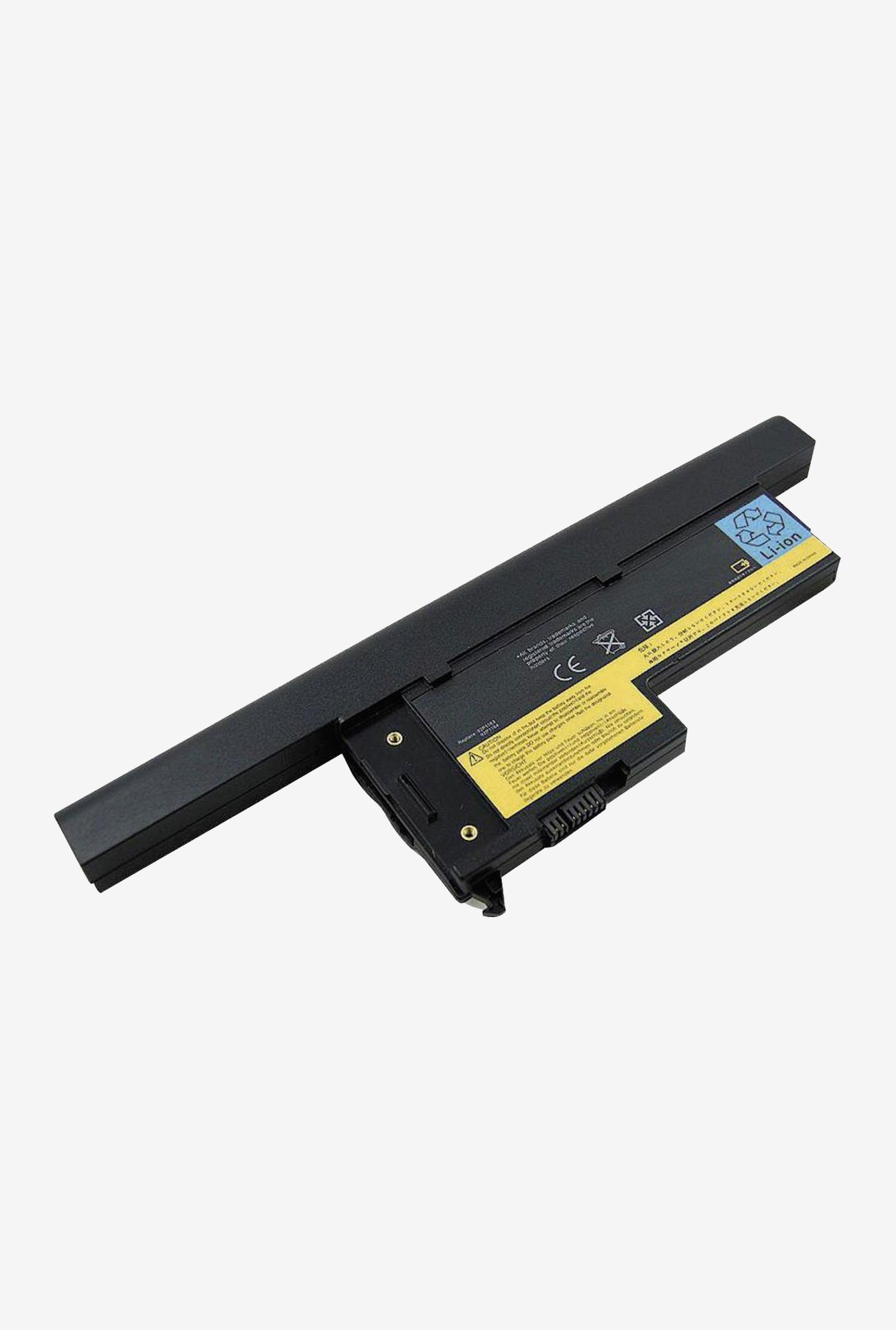 Lenovo 40Y6999 5200 mAh Laptop Battery Black