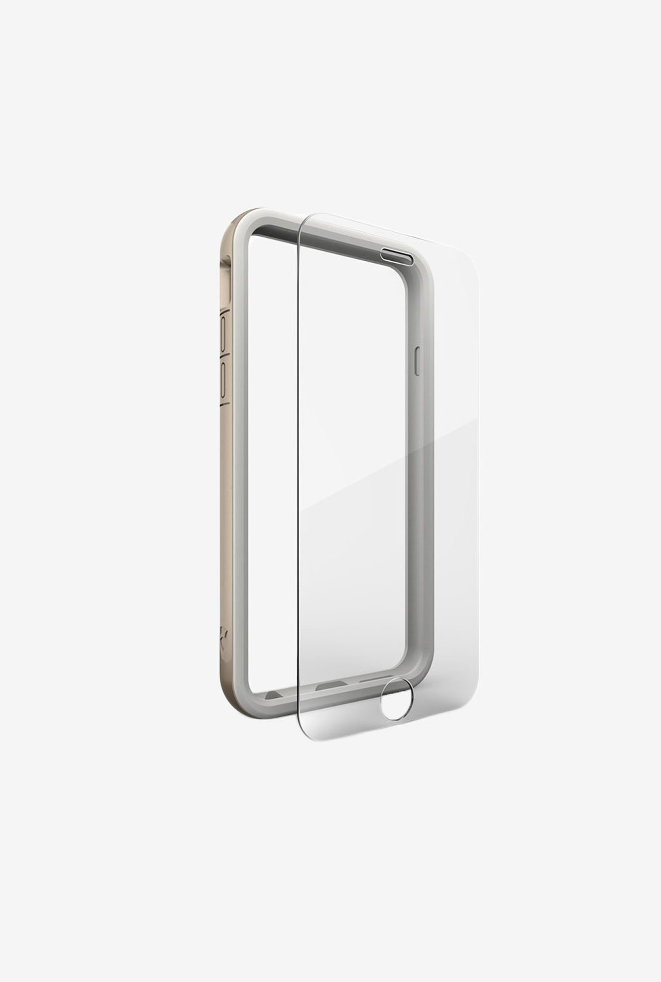 Zagg Orbit InvisibleShield Gold for Apple iPhone 6