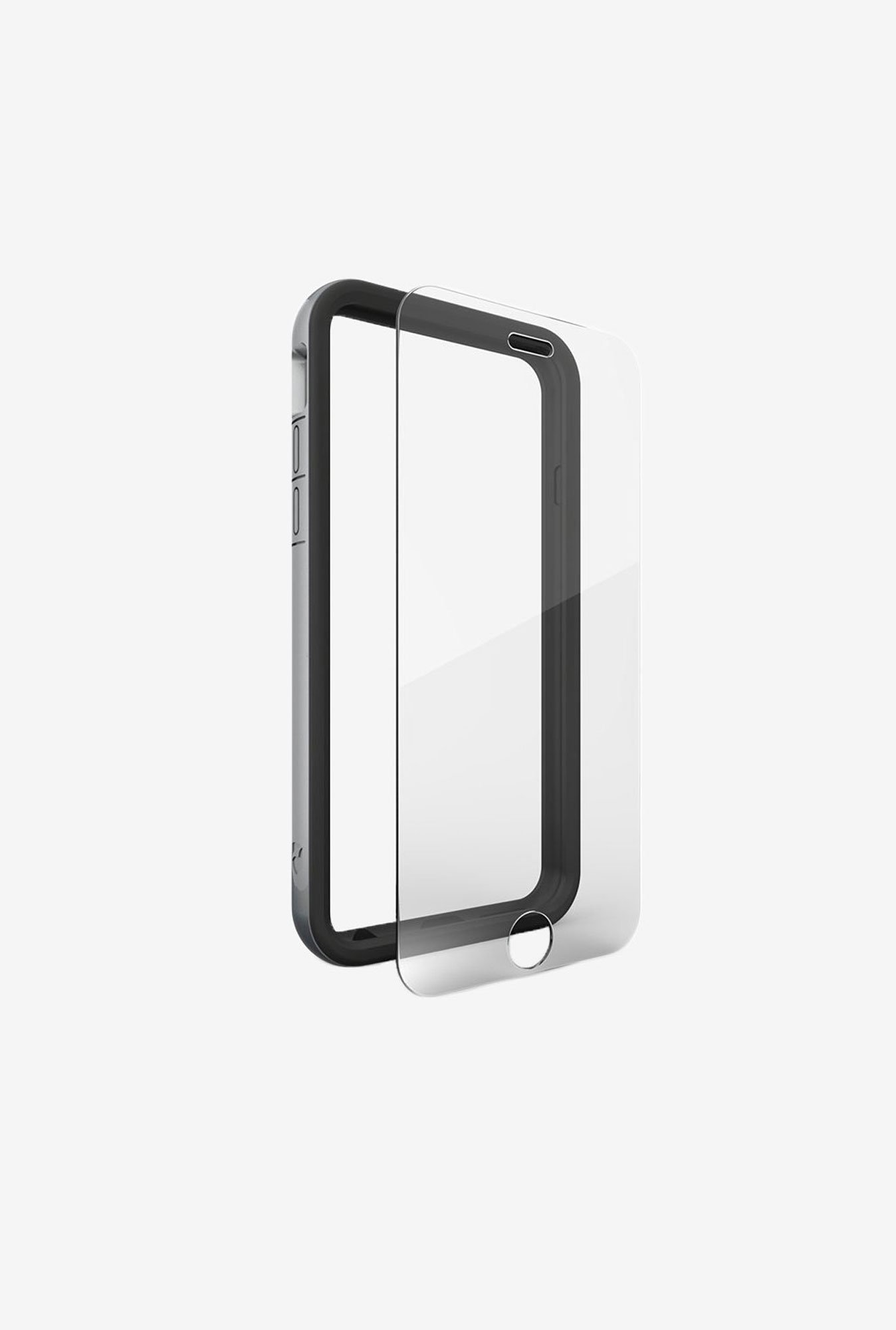 Zagg Orbit InvisibleShield Grey for Apple iPhone 6