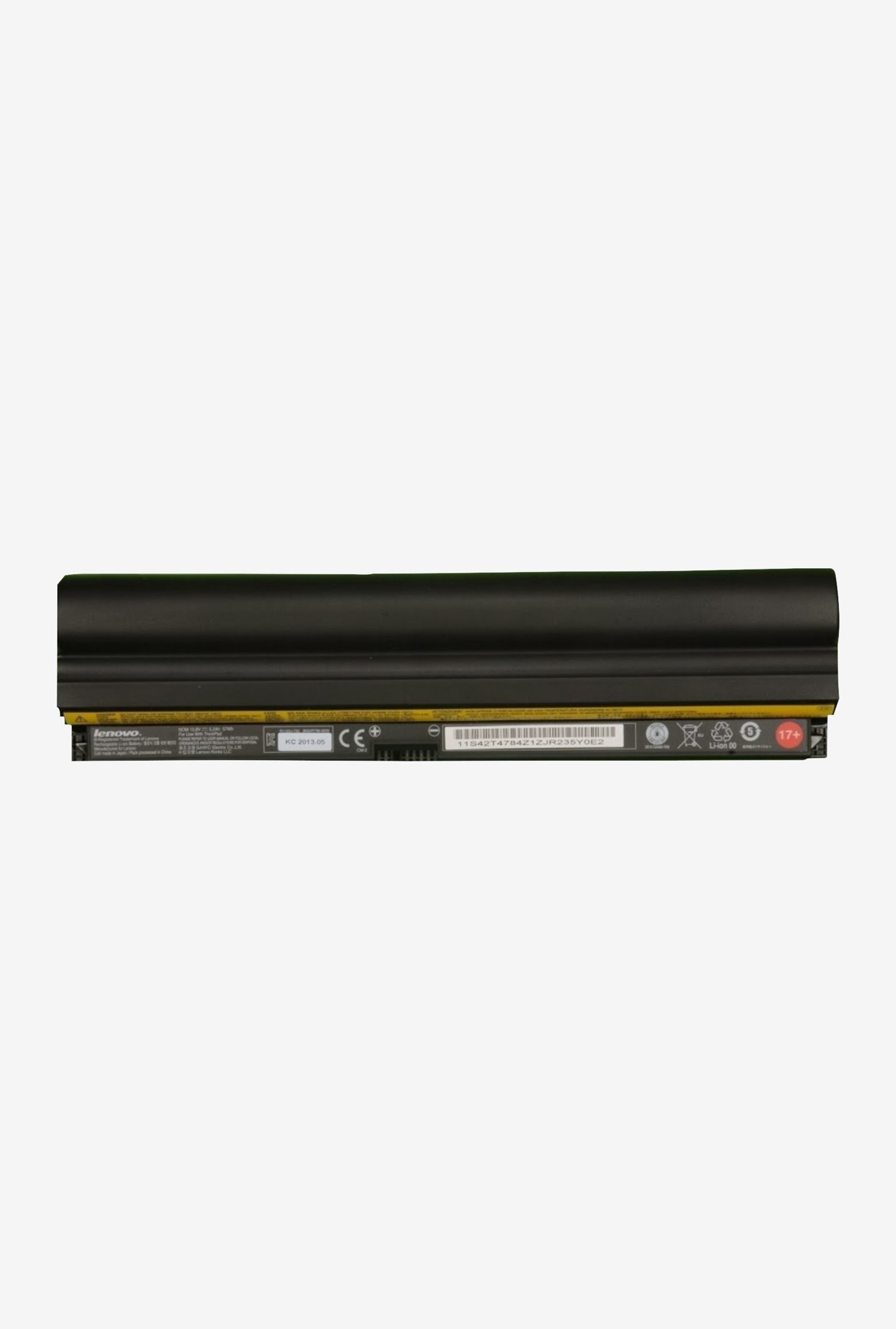 Lenovo 57Y4559 5200 mAh Laptop Battery Black