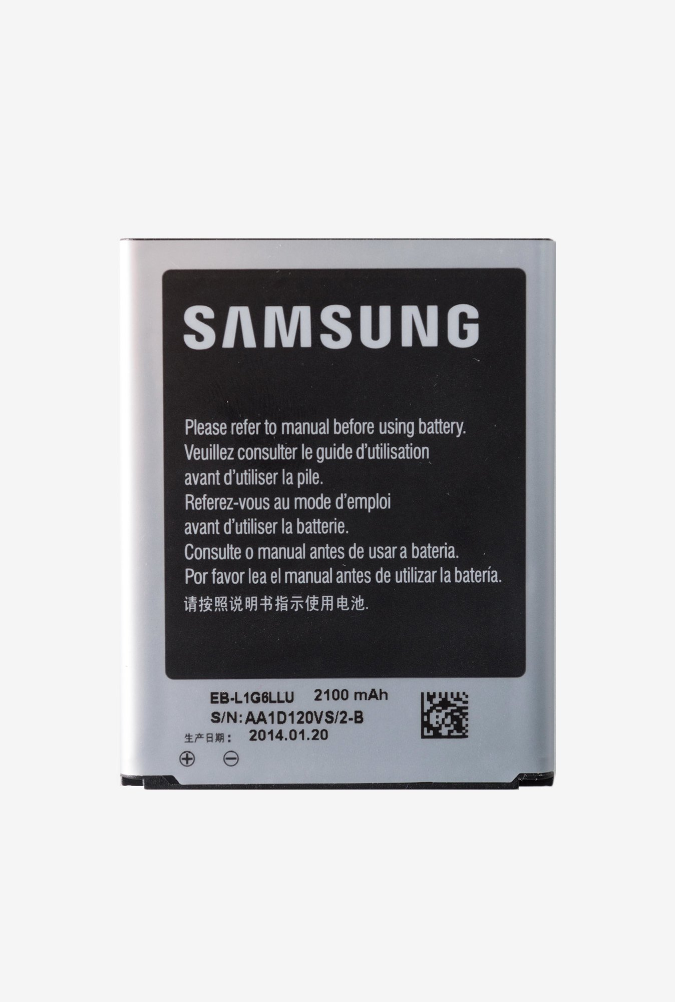 Samsung EB-L1G6LLU Mobile Phone Battery
