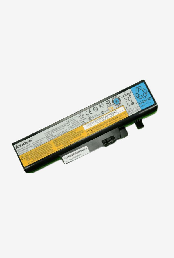 Lenovo 888010870 4400 mAh Laptop Battery Black