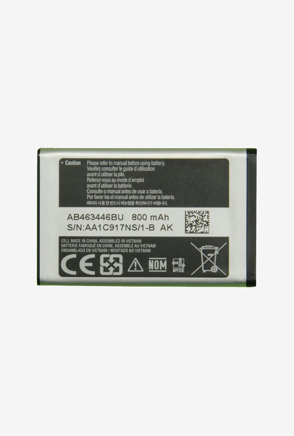 Samsung AB463446BU Mobile Phone Battery