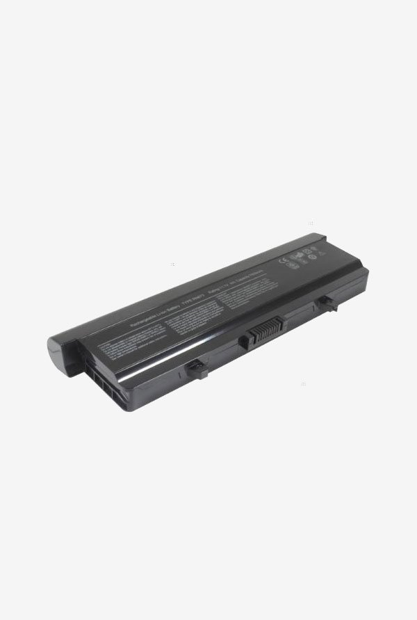 Dell WK379 7800 mAh Laptop Battery Black
