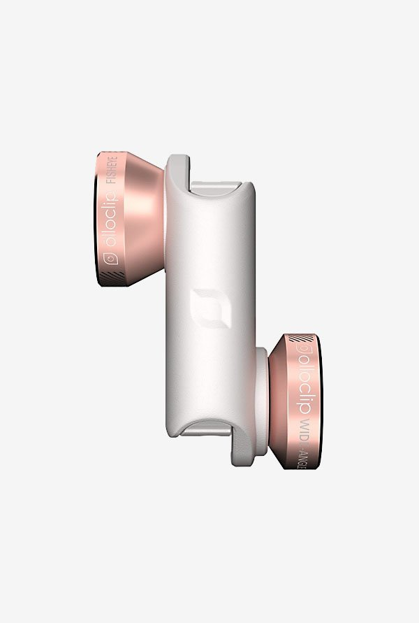 Olloclip 4-IN-1 Lens Gold for iPhone