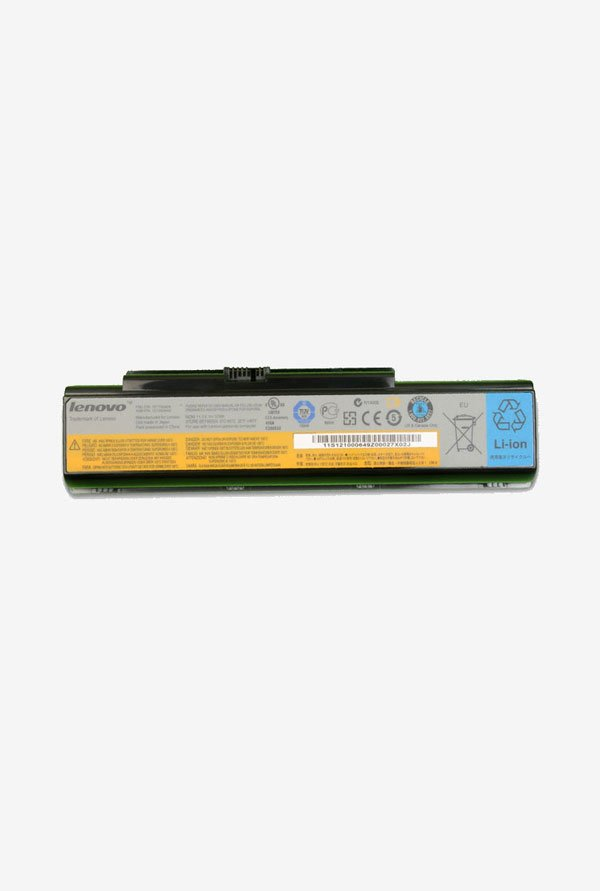 Lenovo 888010519 Laptop Battery Black