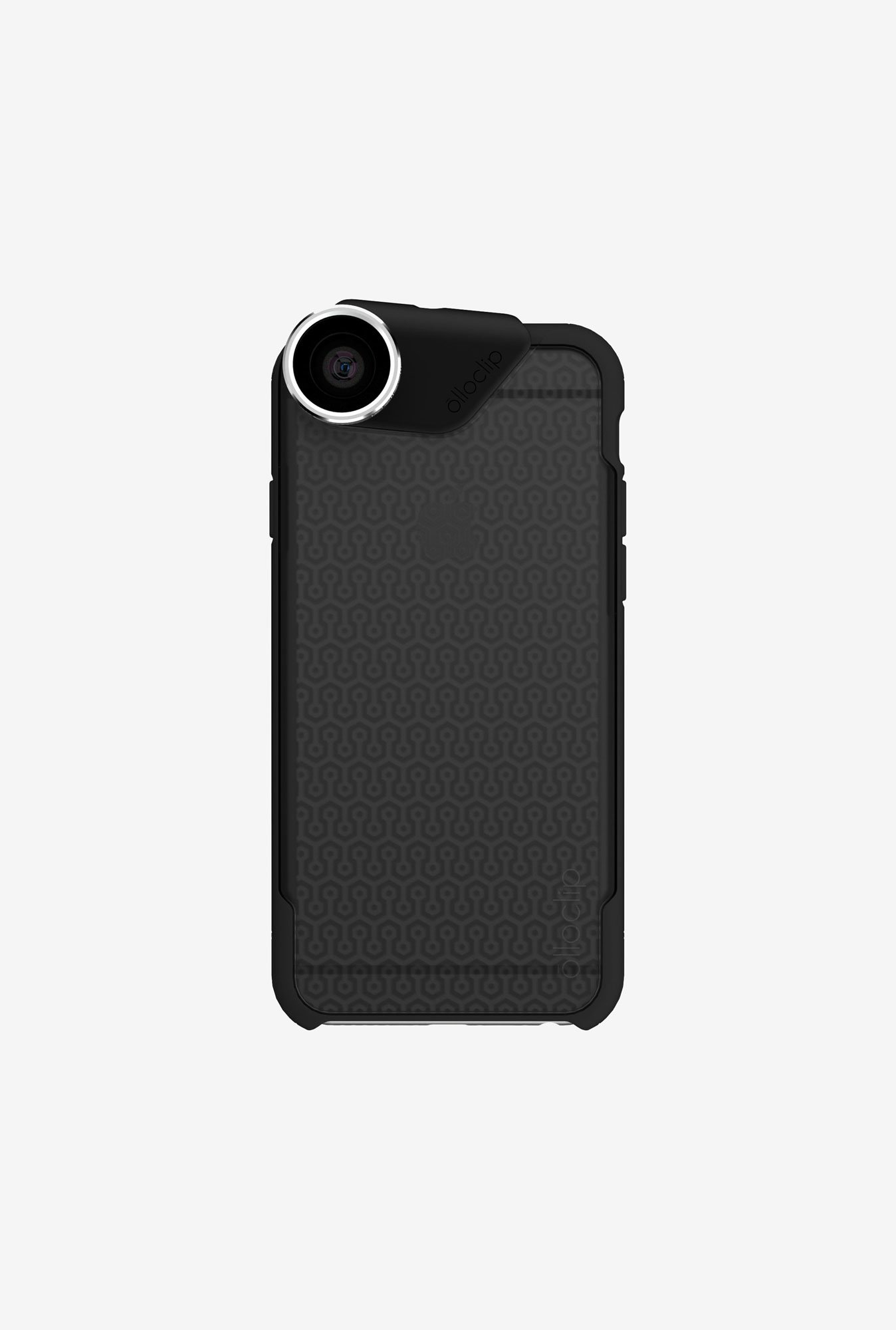Olloclip 4-IN-1 Lens with Ollo Case Black for iPhone 6/6S