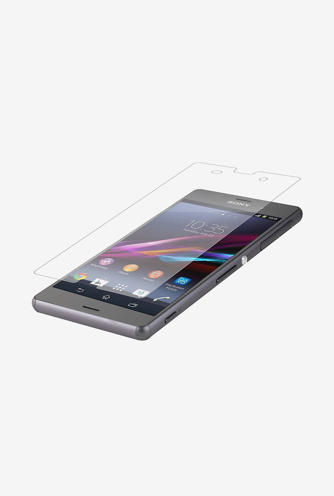 iFrogz GlassGuard Screen Protector for Sony Xperia Z3