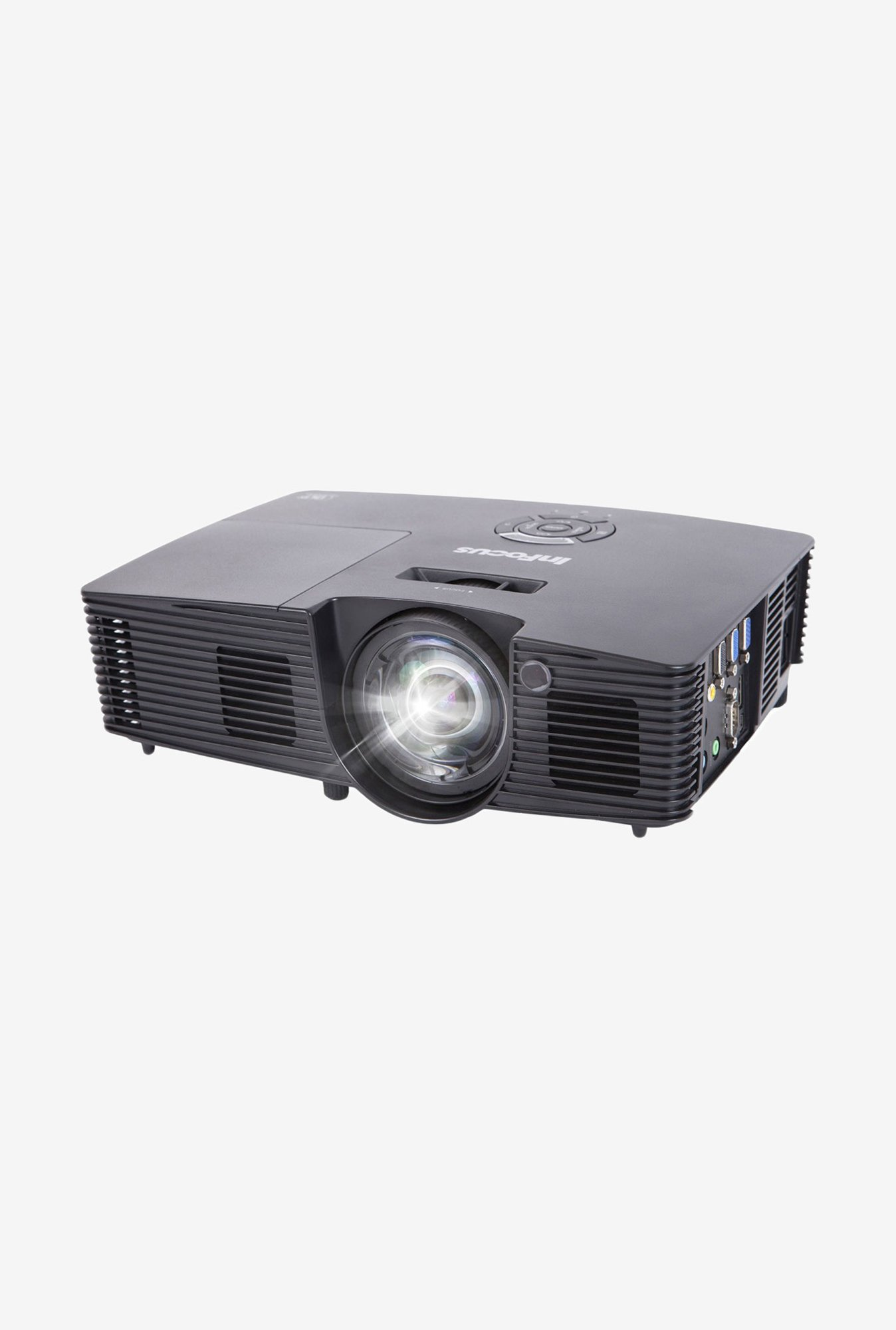 InFocus IN-228i Projector Black