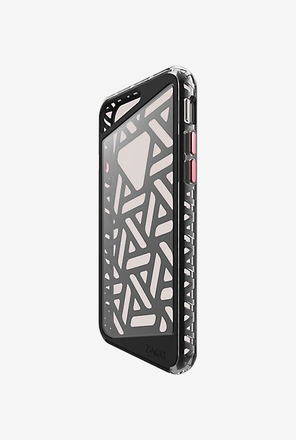 Zagg ShockGuard Case Black for Apple iPhone 6
