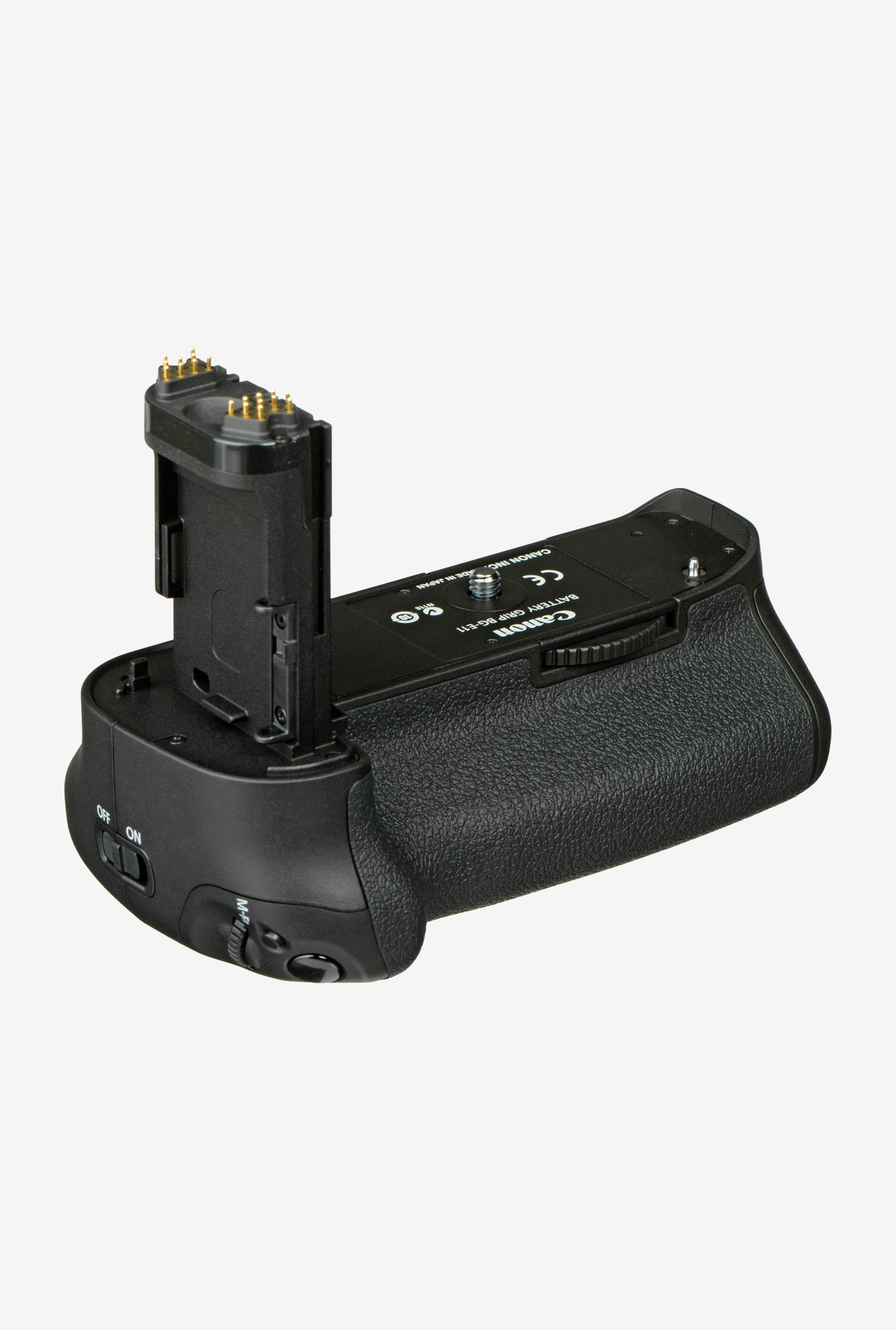 Canon BG-E11 Battery Grip Black