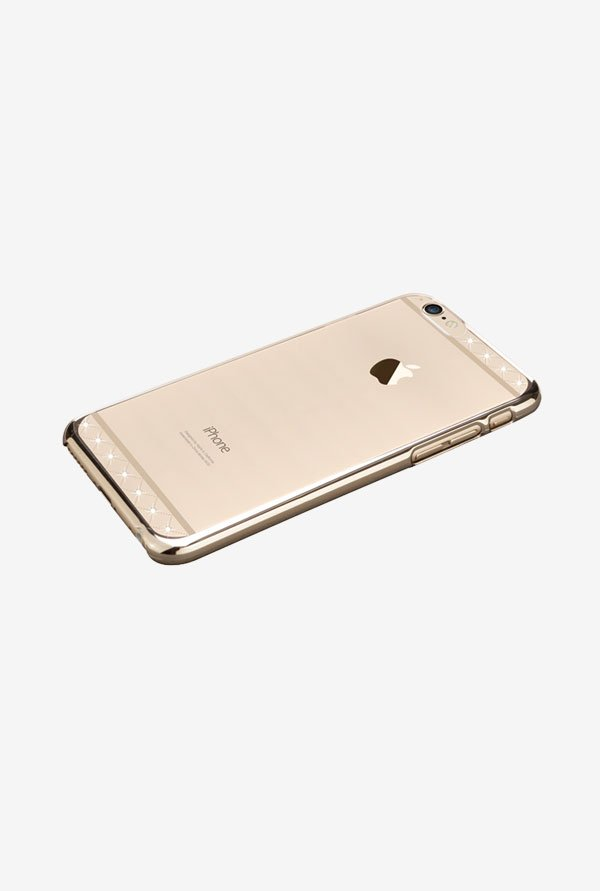 X-fitted Icon Pro Lace P6LS(G) iPhone6 Case Gold