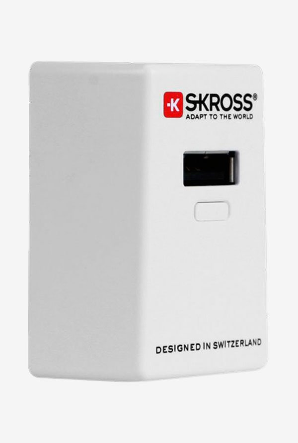 Skross SOS 1.30216 Battery White