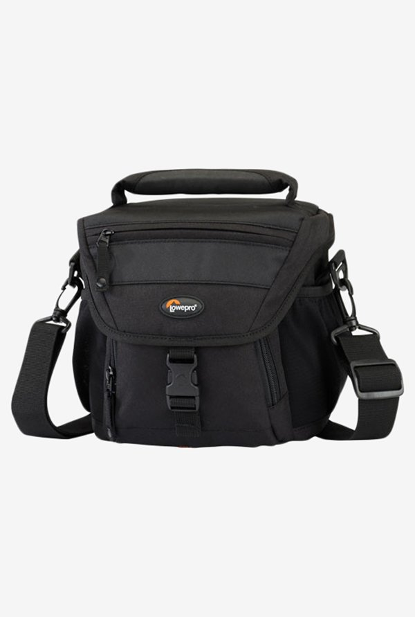 Lowepro Nova 140AW Shoulder Bag Black
