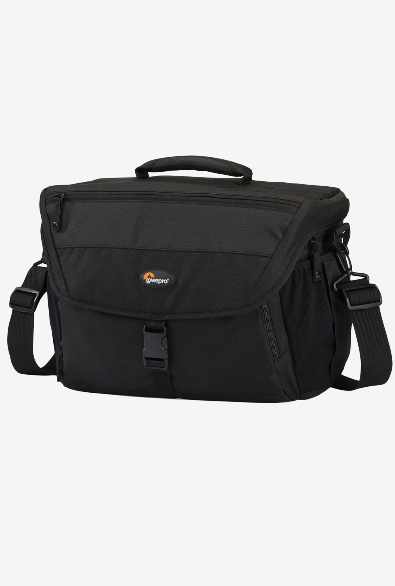 Lowepro Nova 200AW Shoulder Bag Black